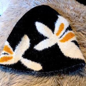 Anthropologie winter hat